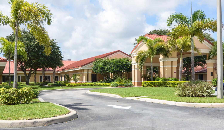 Image Gallery Rehab Center