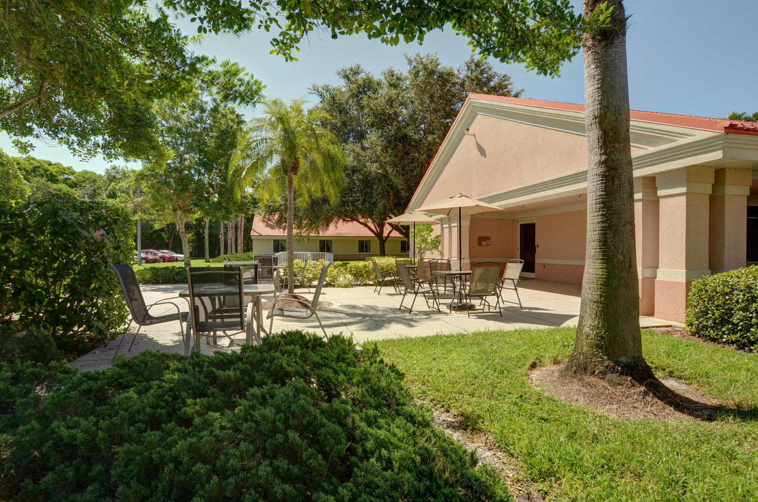 Heartland Health Care & Rehabilitation Center-Sarasota - Heartland