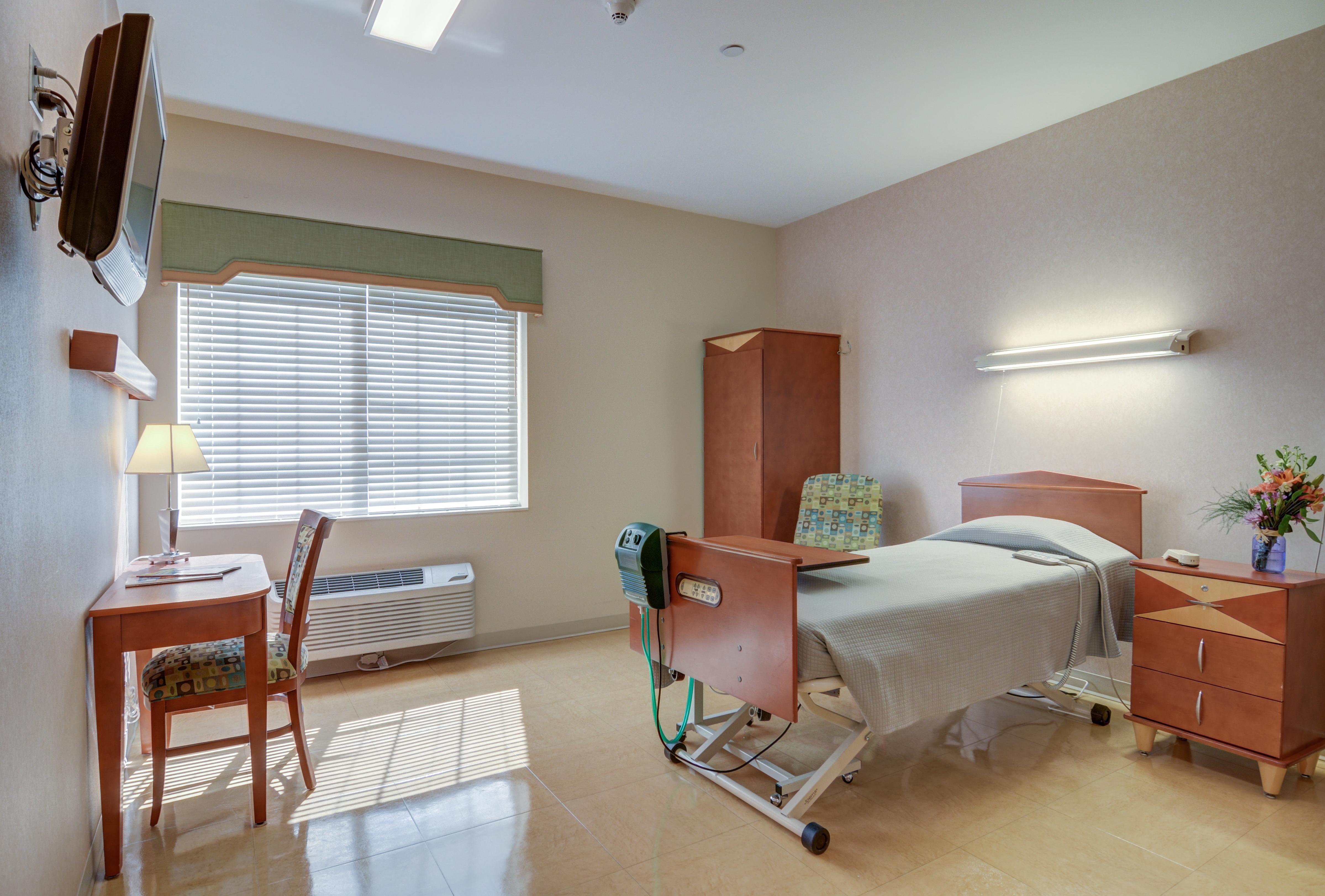 Heartland Health Care Center-Canton - Heartland | ManorCare