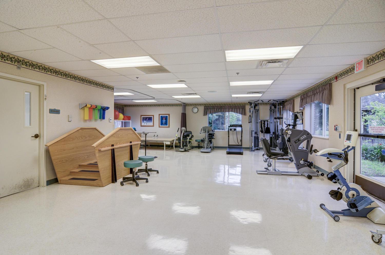 Heartland Nursing Home In Dearborn Heights Mi