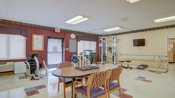 Nursing Homes In Rochester Hills Mi