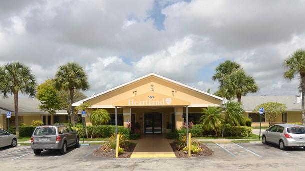 heartland health care center miami lakes - Miami Gardens Nursing Home