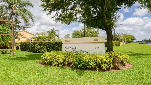 heartland health care center miami lakes - Miami Gardens Nursing Home