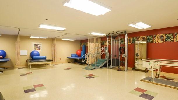 Hialeah Nursing Home And Rehab