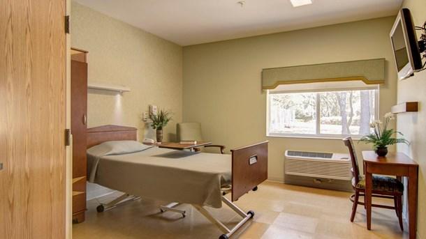 Medicaid Private Room Nursing Home