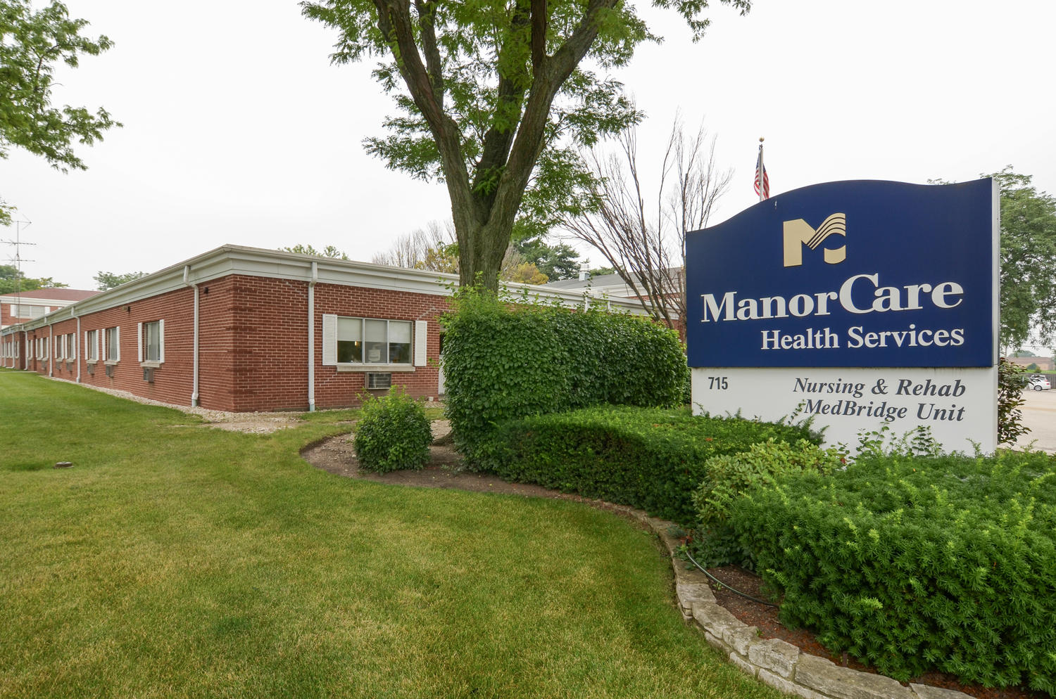 Manorcare At Arlington Heights Large 001 HCR Manorcare Arlington 1500X994 72Dpi