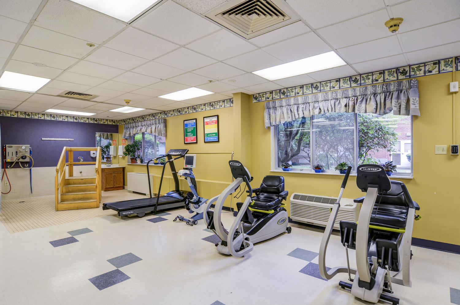Manorcare At Arlington Heights Large 010 Physical Therapy 1500X994 72Dpi
