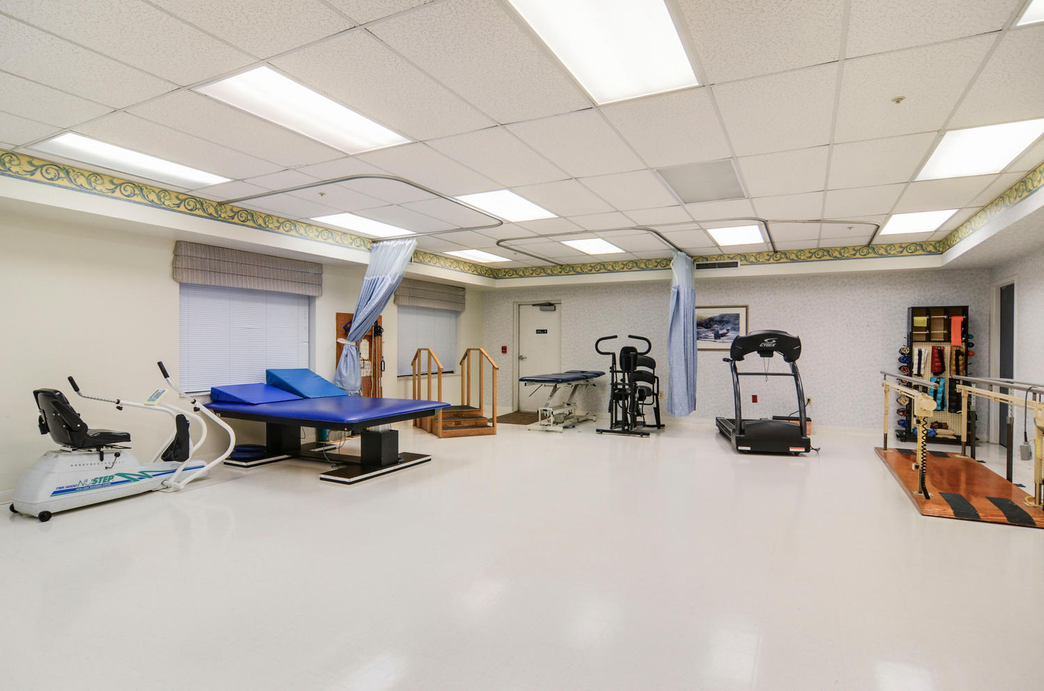 Manorcare Health Service Large 005 Therapy Gym 1500X994 72Dpi