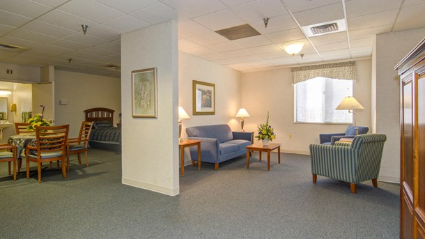 manorcare health services fair oaks heartland manorcare