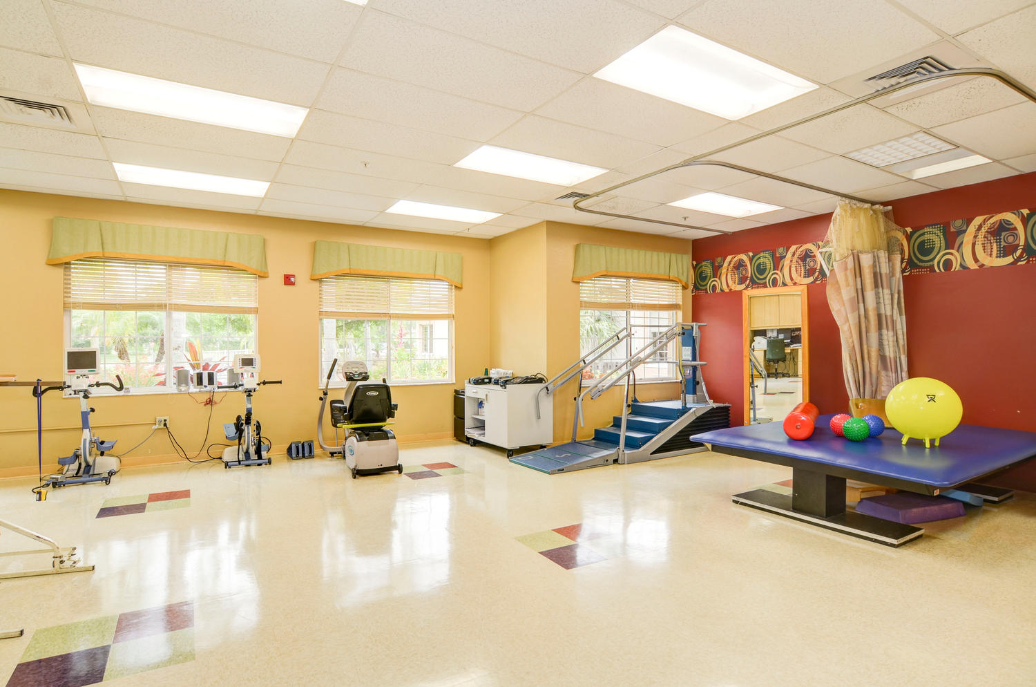 Manorcare Health Services Ft Large 005 PT Gym 3 1500X994 72Dpi