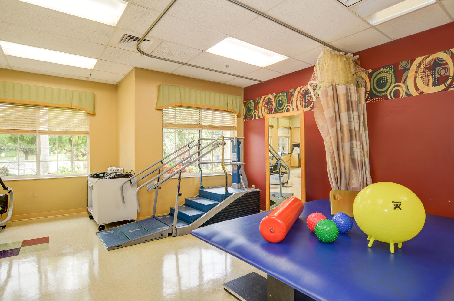 Manorcare Health Services Ft Large 004 PT Gym 1 1500X994 72Dpi