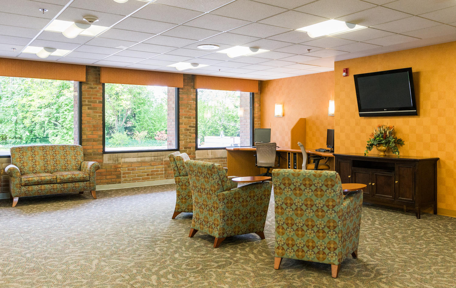 Manorcare Health Services Large 037 Lounge 2 1500X947 72Dpi
