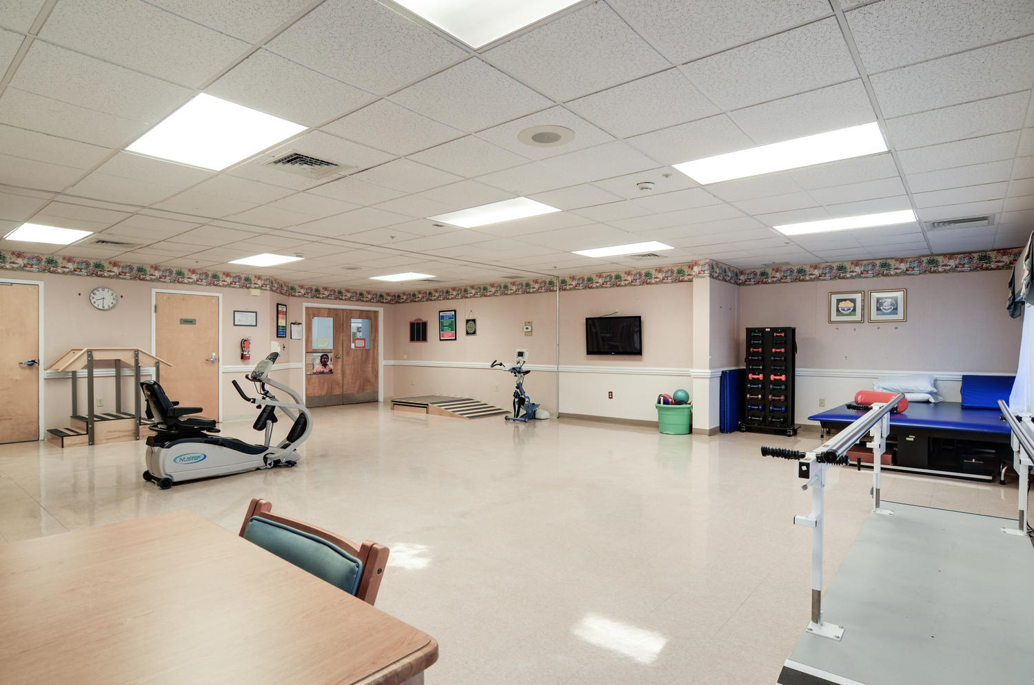 Manorcare Health Services Large 003 Therapy Gym 1500X994 72Dpi