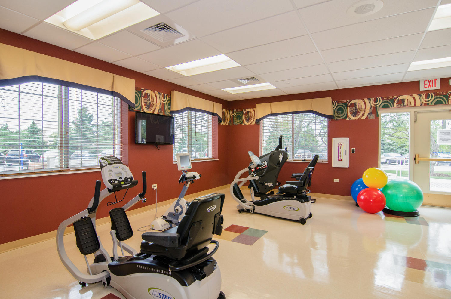 Manorcare Health Large 005 Physical Therapy Gym 1500X994 72Dpi