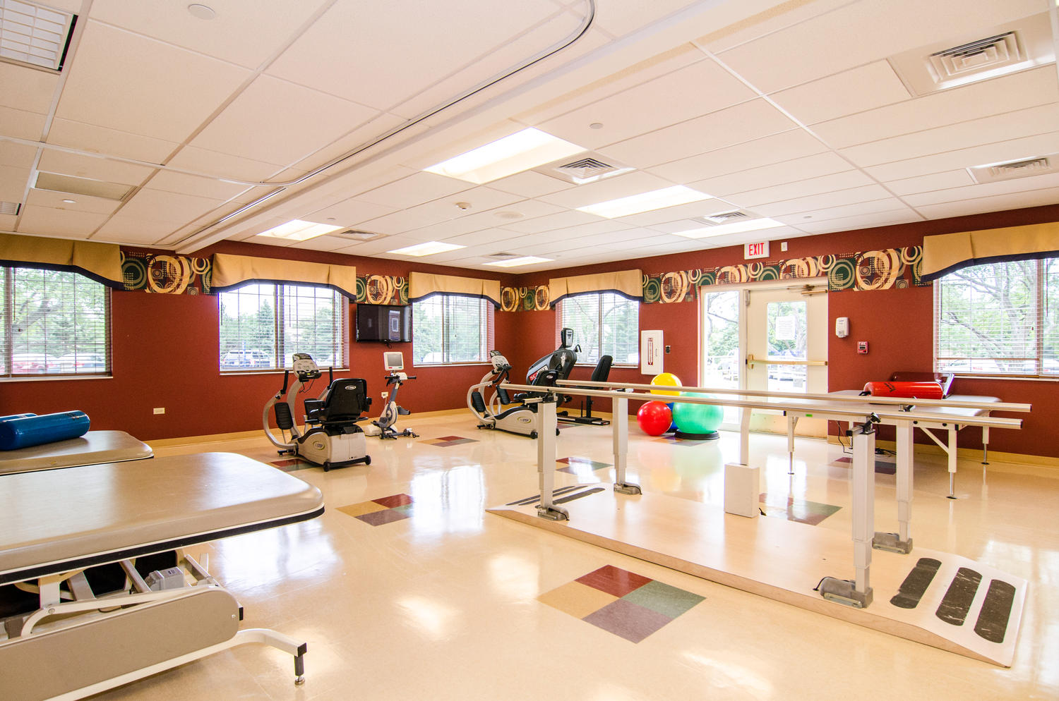 Manorcare Health Large 004 Physical Therapy Gym 1500X994 72Dpi