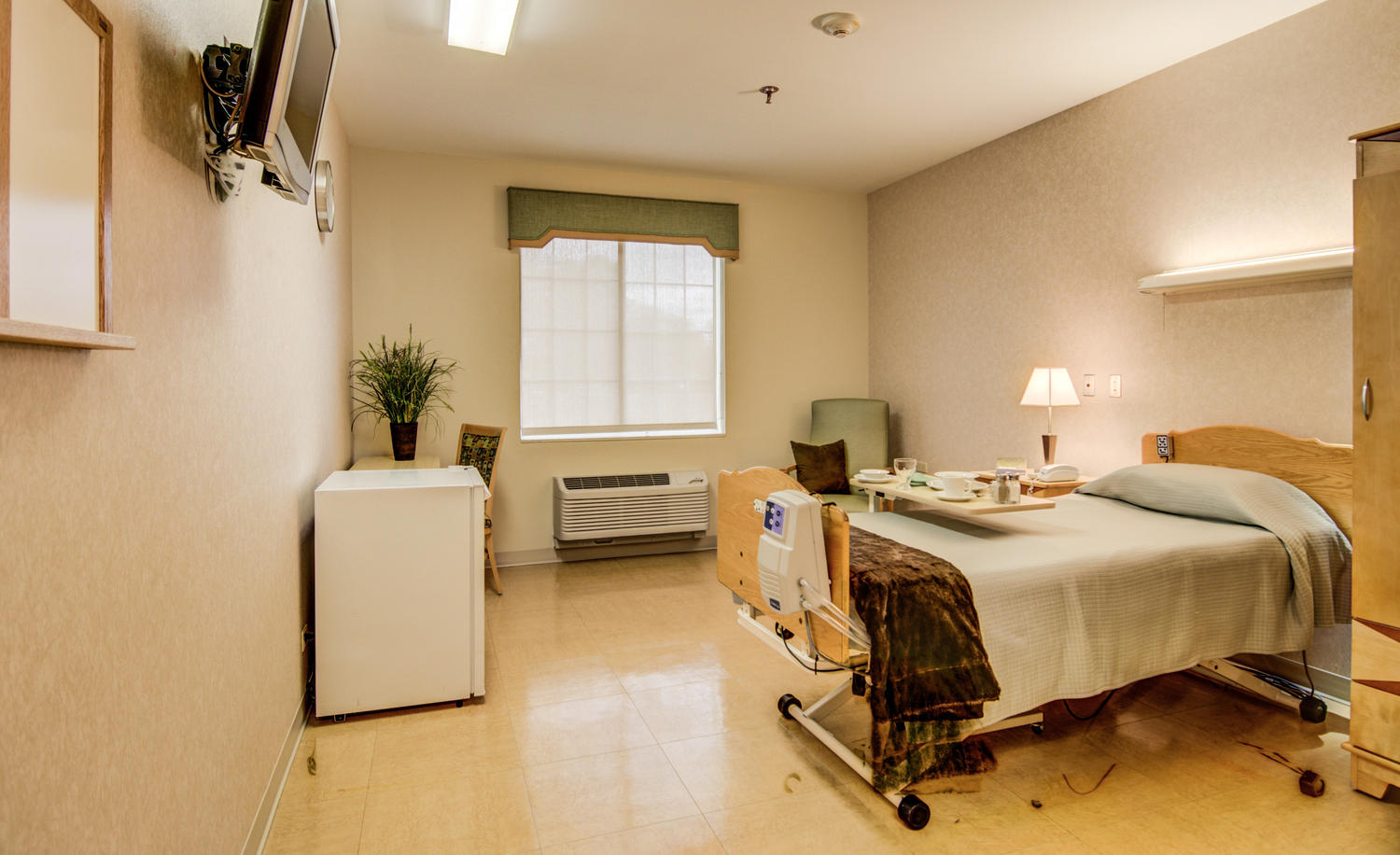 Manorcare Health Large 011 Private Patient Room 1500X917 72Dpi