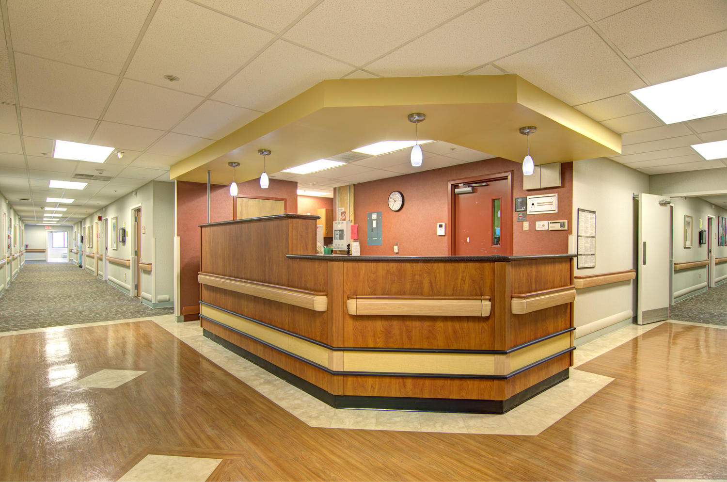 Manorcare Health Services Large 010 Nurses Station 1500X995 72Dpi