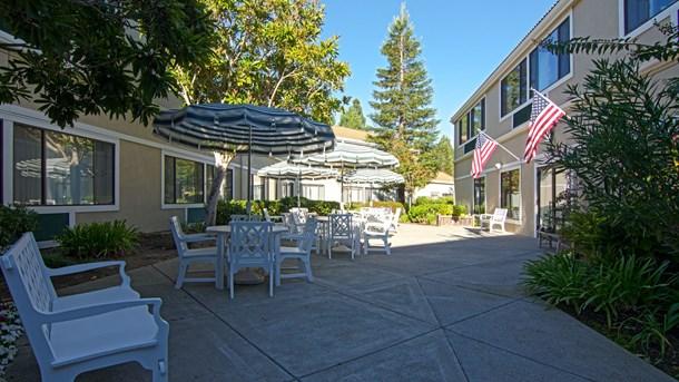 Walnut Place Nursing Home Reviews