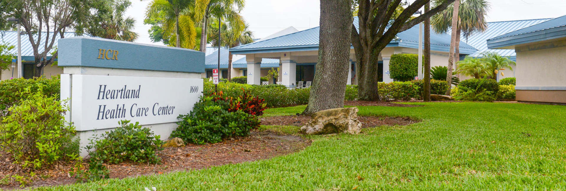Heartland Health Care Center Ft Myers Heartland Manorcare